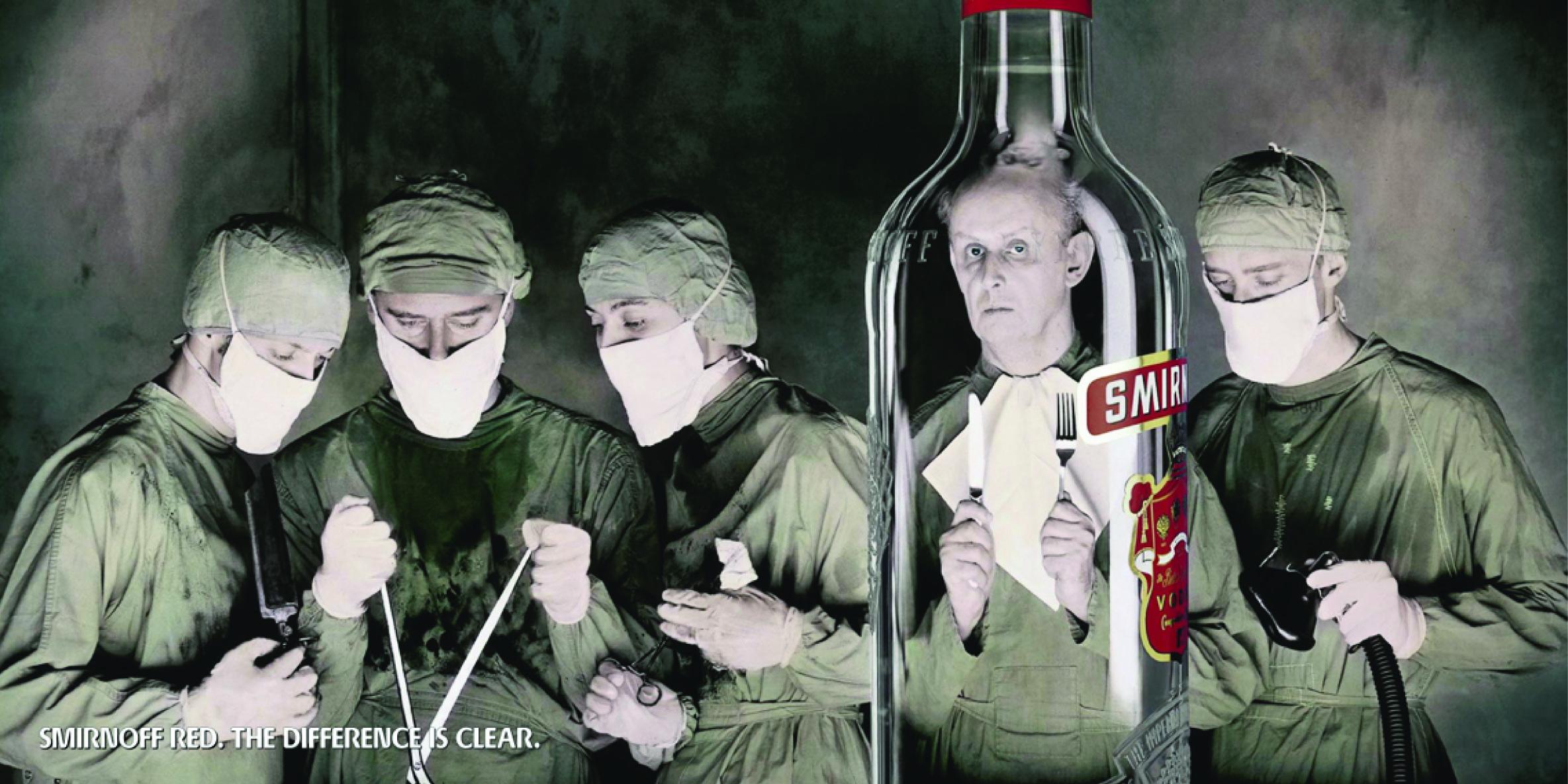 Smirnoff Surgeons